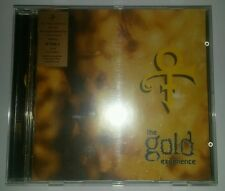 Prince - The Gold Experience (CD 1995) inc Most Beautiful Girl In the World