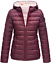 Marikoo-Lucy-Ladies-Autumn-Winter-Jacket-Quilted-Transition-Very-Lightweight-New thumbnail 25