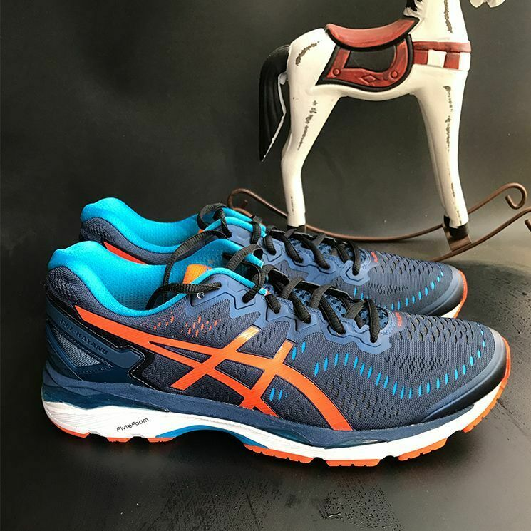 New Asics Men's Gel Kayano 23 SP Stunning Running Shoes Multi Color Hot Sale#