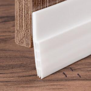 Merveilleux Image Is Loading Under Door Sweep Weather Stripping Door Bottom Seal