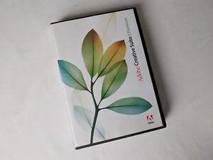 Diplomatique Adobe Creative Suite 2 Cs2 Premium Pour Mac-afficher Le Titre D'origine