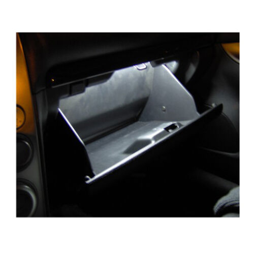 White 9pcs Interior LED Light Kit for 2013-2016 Hyundai i30 Free Tool