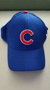 e50bde12e Image is loading Under-armour-UA-Chicago-Cubs-Baseball-Hat-Adjustable-