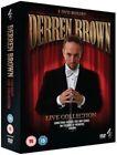 Derren Brown Live Collection 6867441036692 DVD Region 2 P H
