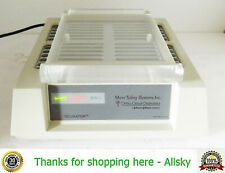 Ortho Clinical Diagnostics Micro Typing Systems Mts Incubator Calibrated 092021