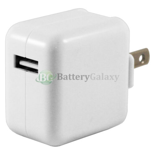 HOT USB RAPID Battery Wall Charger for TABLET Apple iPad 3 3rd GEN 4,100+SOLD