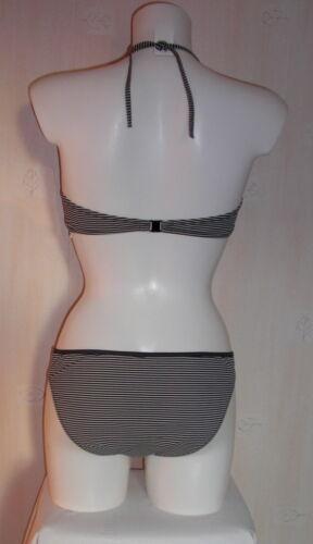 Trägerlos Marc O /'Polo Bikini Taglia 36-40 Coppa A-C bügelsoftcup/' s con allacciatura al collo O