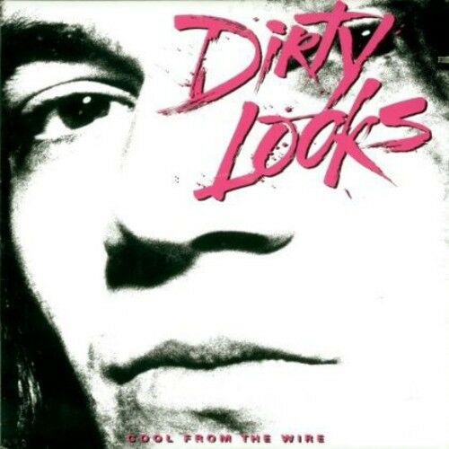 Dirty Looks - Cool from the Wire [New CD] Deluxe Edition, Rmst