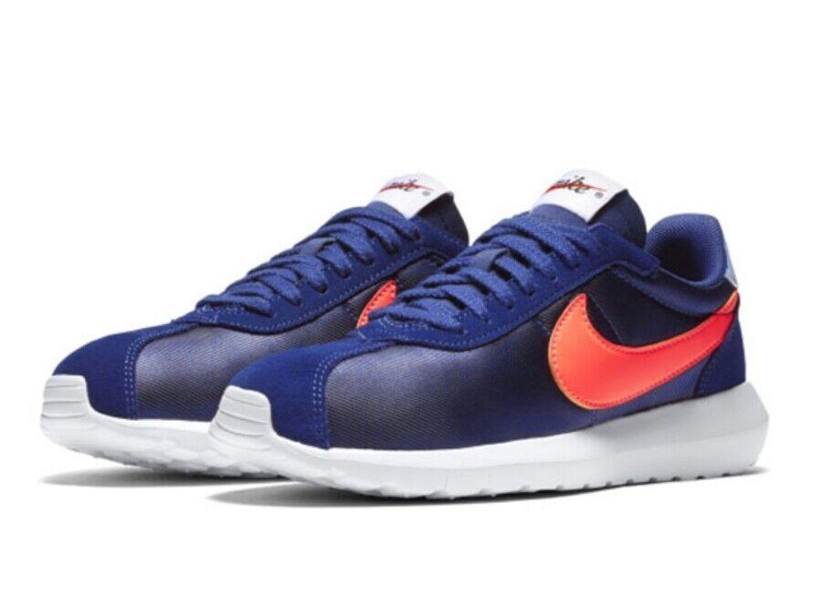 Nike femmes  Roshe LD-1000 Loyal bleu Bright Mango