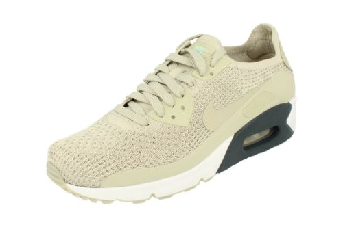 Nike Air Max 90 Ultra 2.0 Flyknit Mens Running Trainers 875943 Sneakers 006