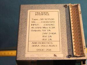 ABB  DSQC258 3HAA3563-AUA/1