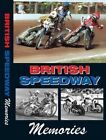 British Speedway Memories by Tony McDonald (Paperback, 2013)