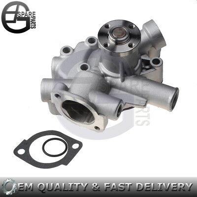 YANMAR 486   Engine water pump 119660-42009 119660-42004