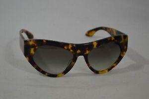 97774b9007 ... purchase image is loading prada sunglasses glasses spr 27q f 56 18  551b0 40be8