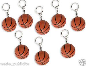 LOT-de-25-PORTE-CLES-BALLON-BASKET-BASKETBALL-anti-stress