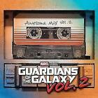 Guardians Of The Galaxy: Awesome Mix Vol.2 von OST,Various Artists (2017)