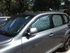 08-14 Nissan Maxima 10PC Custom Fit All Window Sunshade Windshield +Side+Rear