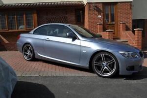 BMW 6er Gran Coupe FELGENSCHUTZ & Styling Felgenringe E63 F06 F12 F13 M6 M