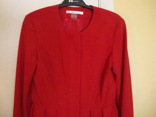 Veste Taille Petite Going Femme Peter Rouge 14 My Way Rouge Nygard rrZwa
