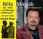 Un Soplo En El Aire by B'la Mavrk (CD, Dec-2010, 2 Discs, Connector)