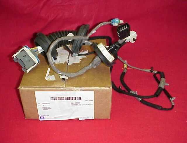 13 gm wiring harness gm 10 11 12 13 chevy impala front door wiring harness right rh  chevy impala front door wiring harness