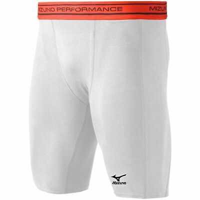 Mizuno Elite Padded Men/'s Baseball//Softball Sliding Shorts 350539