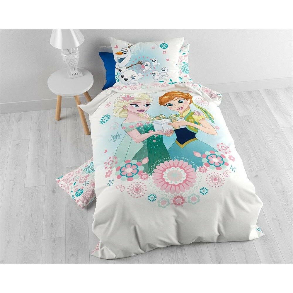 Duvet With Official license - 140 2001x60 70 pillowcase 62 42