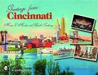 Greetings From Cincinnati by Mary L. Martin, Dinah Roseberry (Paperback, 2006)