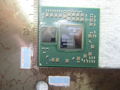 1x New X8I6970-002 X81697O-002 X816970-O02 X816970-0O2 X816970-002 BGA Chip