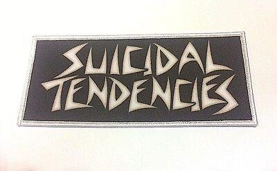 SUICIDAL TENDENCIES BANDANA VENICE NEW SKATE GANG THRASH OG ST NAVY OR BLACK