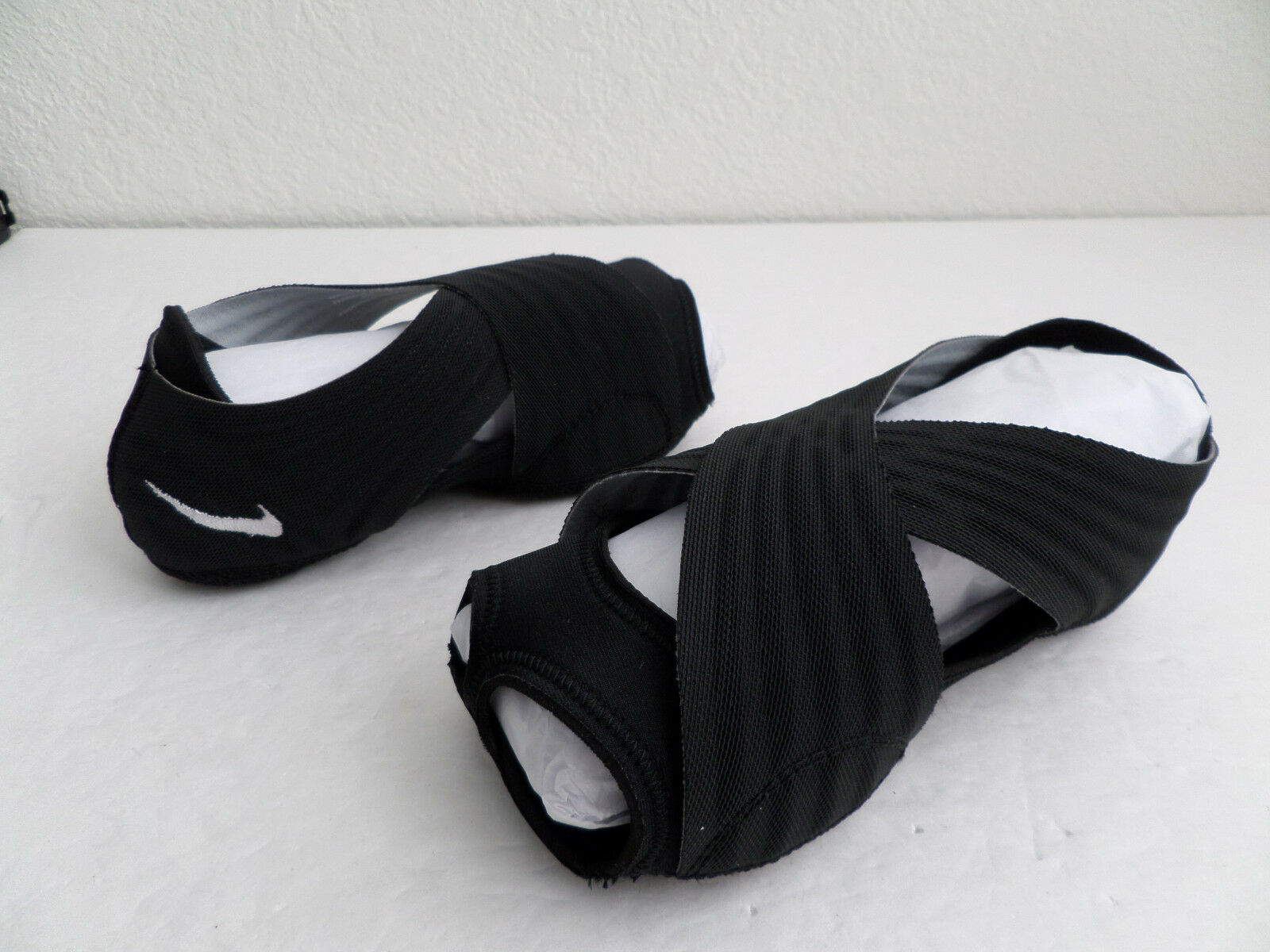Nike Studio Wrap 3 Women's Training Training Training shoes Black 684861 001 (size XS) b4c149