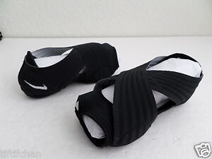 Nike-Studio-Wrap-3-Women-039-s-Training-Shoe-Black-684861-001-size-XS