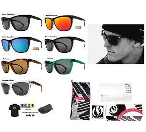 Cuadrado Para Gafas Visual De Electric Sol Vatios Hombre Nuevas Msrp 6fYgyb7v