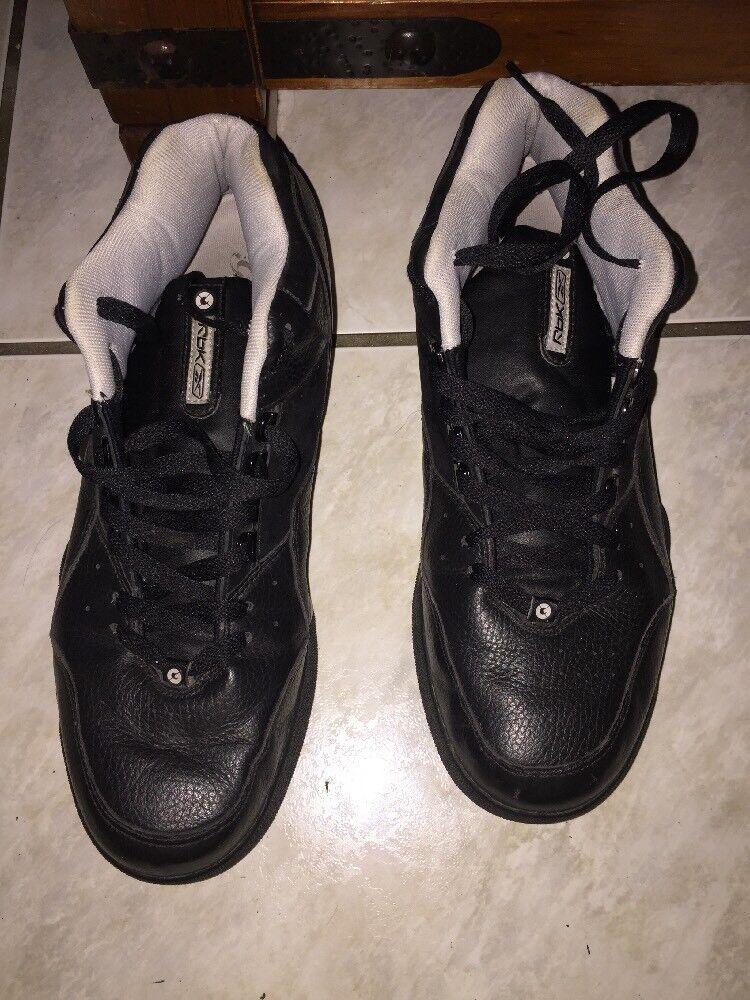 Reebok G-Unit - Dead Stock Sneakers Mens Sz 11.5 Black Used