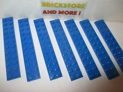 LEGO brique plaque plate 2x12 2445 choose color and quantity