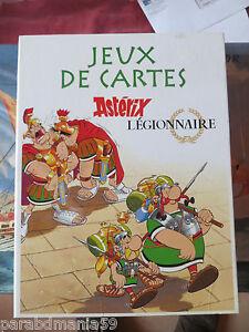 Jeux-de-Cartes-Asterix-Legionnaire-Grand-Coffret-Editions-Atlas-2006