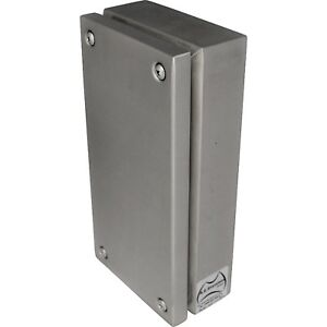 316 Stainless Steel Terminal Enclosure 300Hx150Wx80D