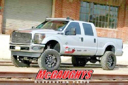 Mcgaughys  Lift Kit For Wd Ford F  With Shocks  Ebay
