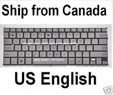 ASUS Zenbook UX21E Keyboard - US English