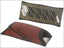 Marshalltown-mdr-390 Dry muro Rasp senza guide