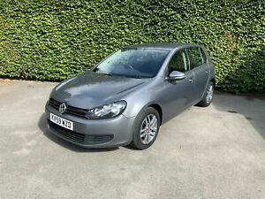 Mk6-Volkswagen-Golf-Plus-1-6TDI-SE-5-Dr-FVWSH-New-MOT-BTooth-Cruise-A-C