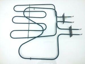 Frigidaire Single Wall Oven Model FFEW2725LBB Heating ...