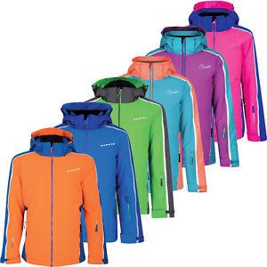 0219049a5 Dare2b Beguile Kids Ski Jacket Waterproof Insulated Coat