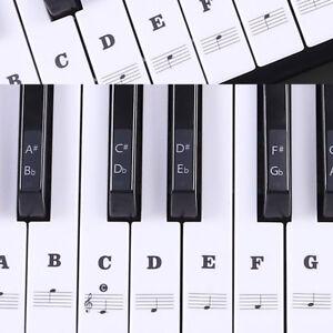 49 key keyboard learning book