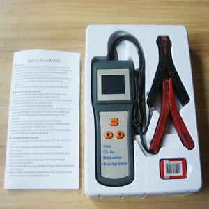 MYTEC-TS2-Car-battery-tester