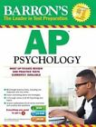 AP Psychology by Robert McEntarffer, Allyson Weseley (Paperback, 2016)