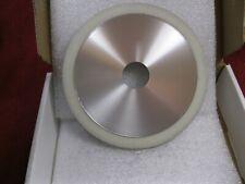 Turner Tooling Diamond Wheel A1a Cbn Diamond Wheel Grinder Machinist Tools