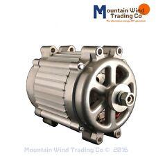 Freedom II PMG 12/24 volt permanent magnet alternator generator 4 wind turbine