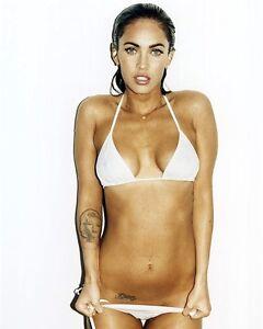 Semi Nude Bikini