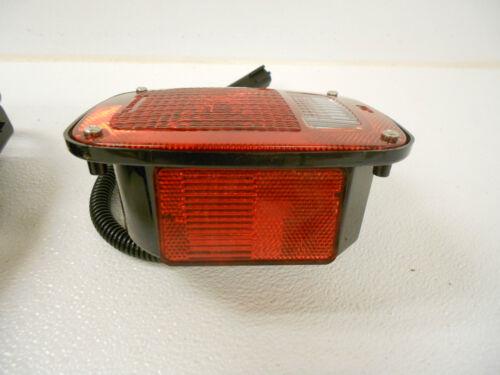 Dodge Factory OEM MOPAR Commercial Tail Lamps Lights Universal Trailer 10 PAIRS!